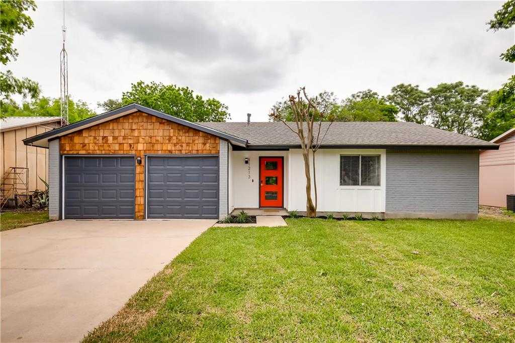 $349,900 - 3Br/2Ba -  for Sale in Quail Hollow Sec 04, Austin