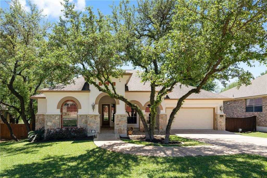 $489,000 - 4Br/3Ba -  for Sale in Ranch At Brushy Creek, Cedar Park
