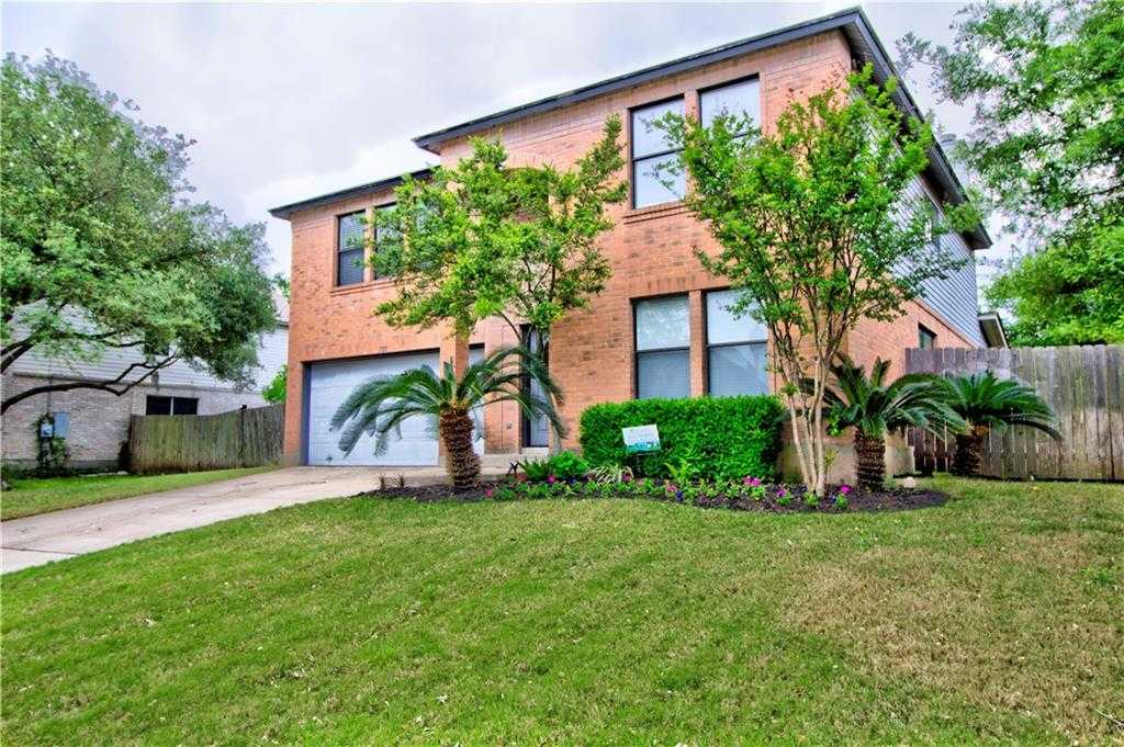 $296,900 - 4Br/3Ba -  for Sale in Springbrook 01 Sec 02, Pflugerville
