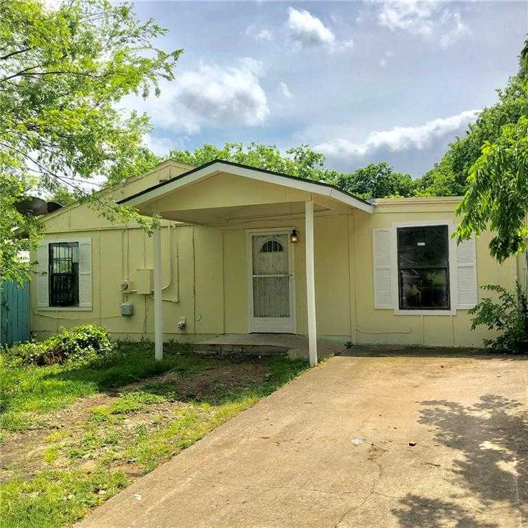 $289,900 - 4Br/1Ba -  for Sale in St Johns Home Add, Austin
