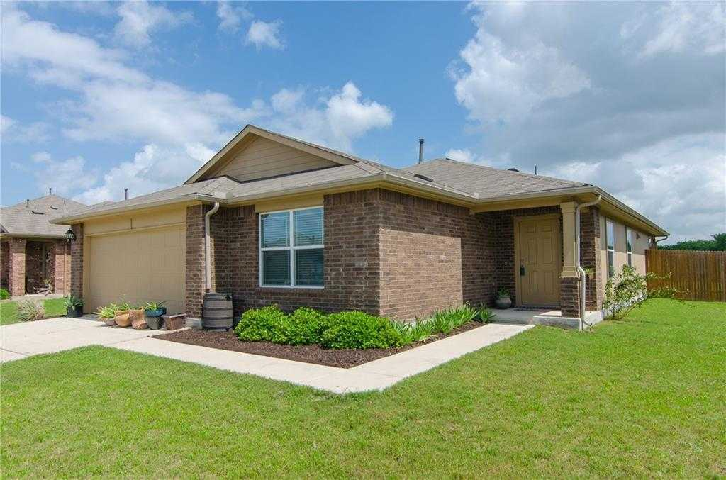 $227,500 - 4Br/2Ba -  for Sale in Glenwood, Hutto