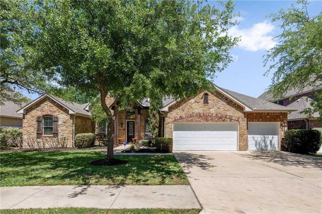 $599,000 - 4Br/4Ba -  for Sale in Ranch At Brushy Creek Sec 04, Cedar Park