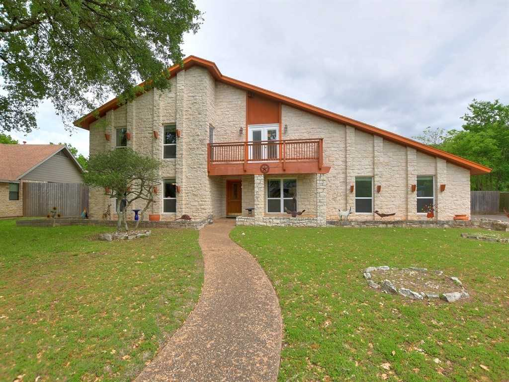 $419,900 - 4Br/3Ba -  for Sale in Spicewood At Balcones Villages, Austin