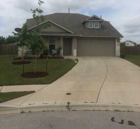 $243,000 - 4Br/3Ba -  for Sale in Glenwood, Hutto