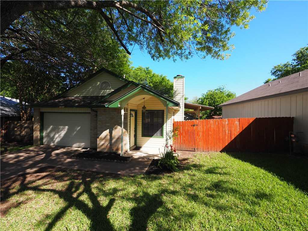$207,995 - 2Br/1Ba -  for Sale in Quail Hollow Garden Homes Sec 02 Amd, Austin