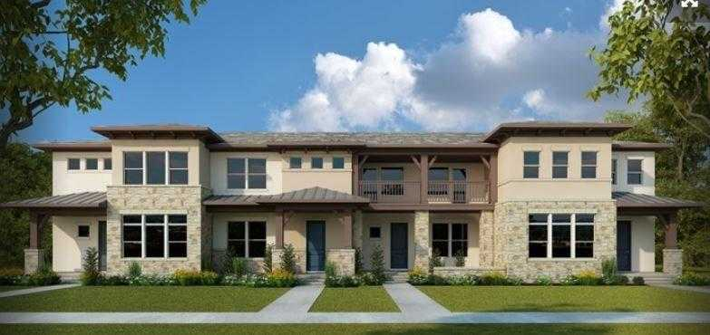 $622,818 - 4Br/3Ba -  for Sale in Mueller, Austin