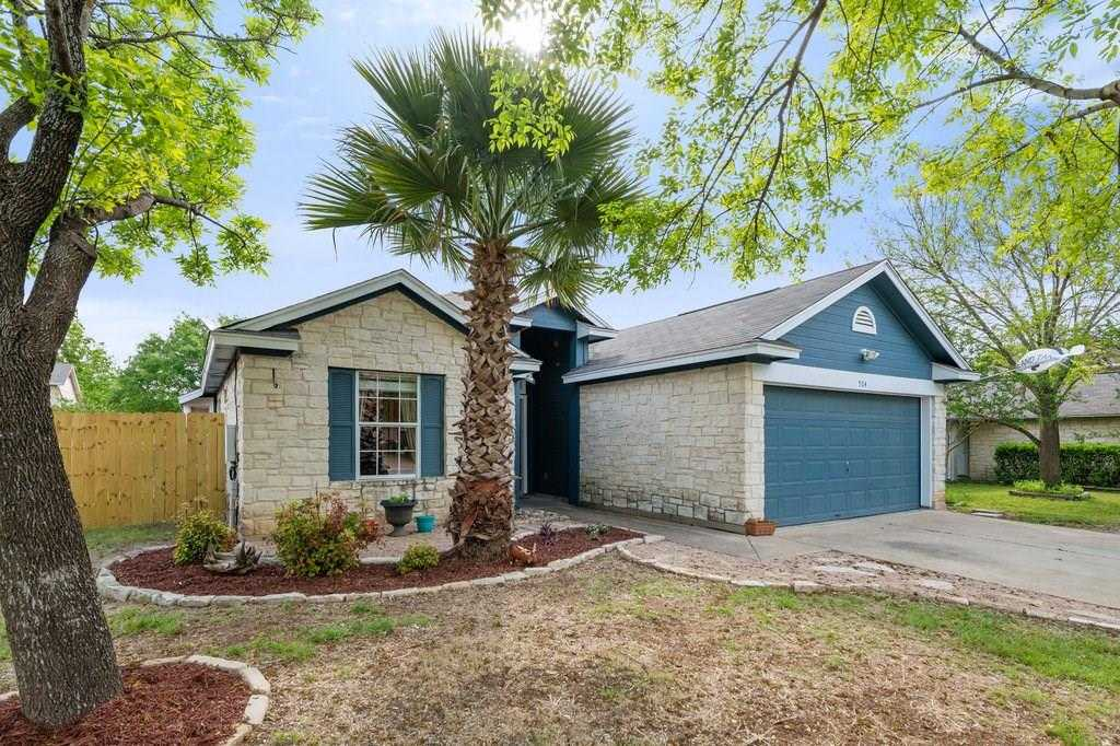 $215,000 - 3Br/2Ba -  for Sale in North Creek Sec 01, Leander