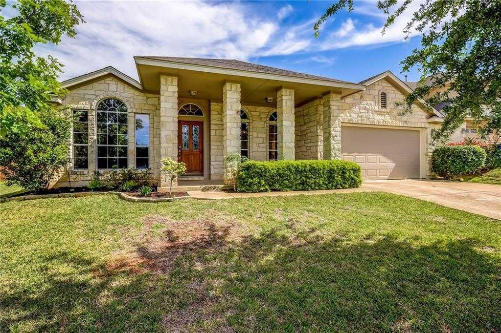 $364,900 - 3Br/2Ba -  for Sale in Avery Ranch Far West Ph 01 Sec 05, Austin