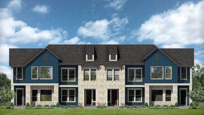 $511,553 - 3Br/3Ba -  for Sale in Mueller, Austin