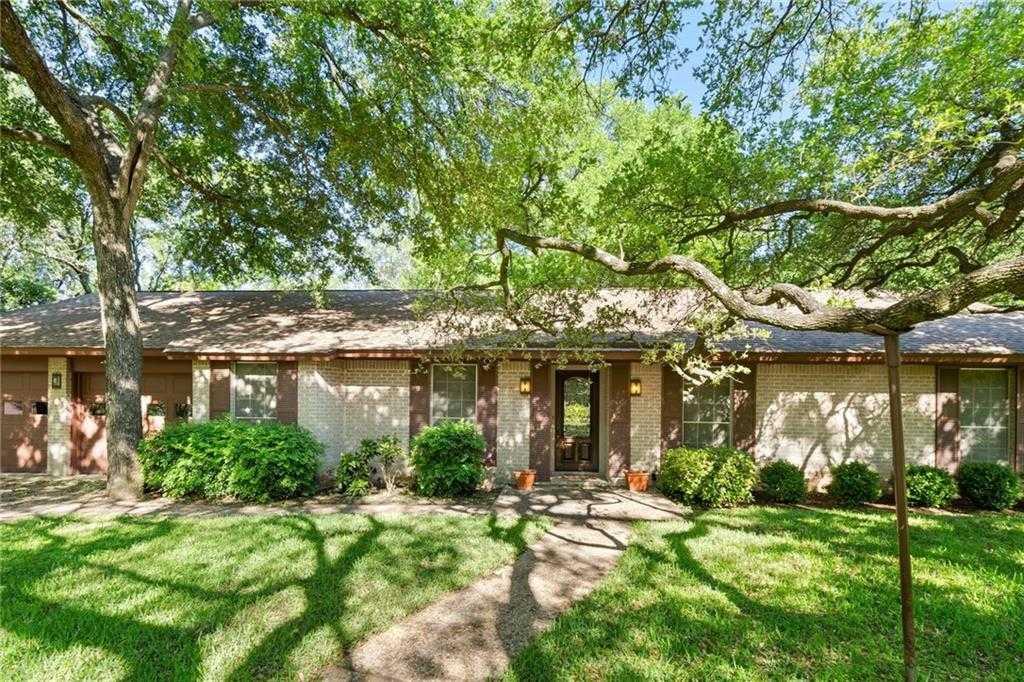 $385,000 - 3Br/2Ba -  for Sale in Castlewood Forest Sec 03, Austin