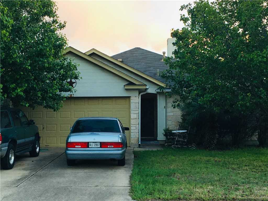 $185,000 - 3Br/2Ba -  for Sale in North Creek Sec 03b, Leander
