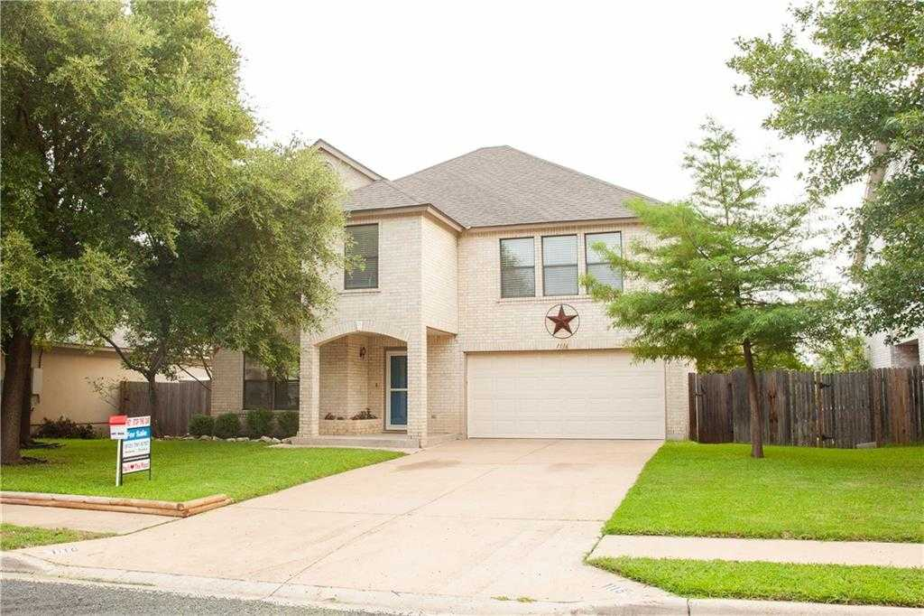 $329,900 - 4Br/3Ba -  for Sale in Ranch At Cypress Creek Sec 14, Cedar Park