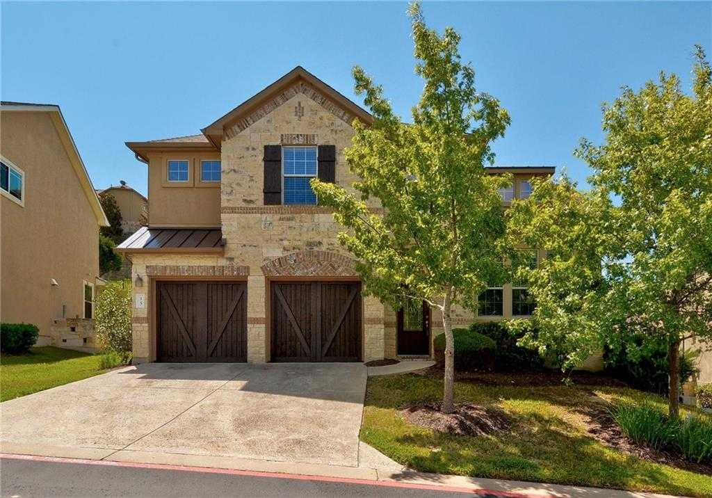 $399,000 - 4Br/4Ba -  for Sale in Terrace At The Preserve Condo The, Austin