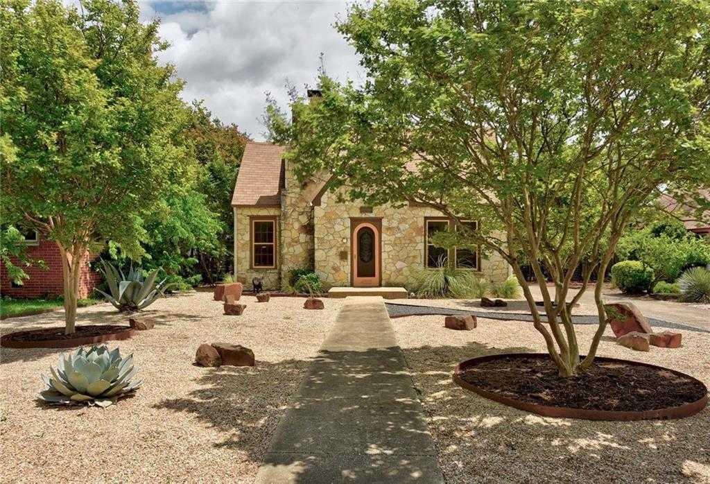 $725,000 - 3Br/2Ba -  for Sale in Rosedale, Austin