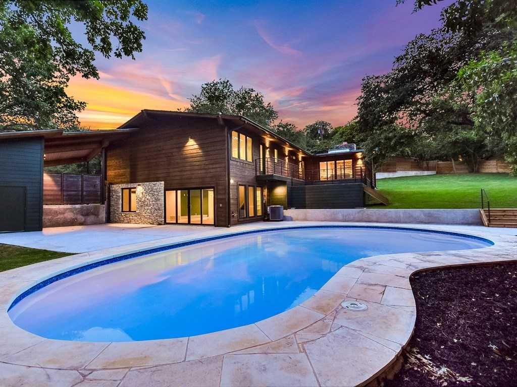 $1,800,000 - 4Br/4Ba -  for Sale in Balcones Park Add Sec 06, Austin
