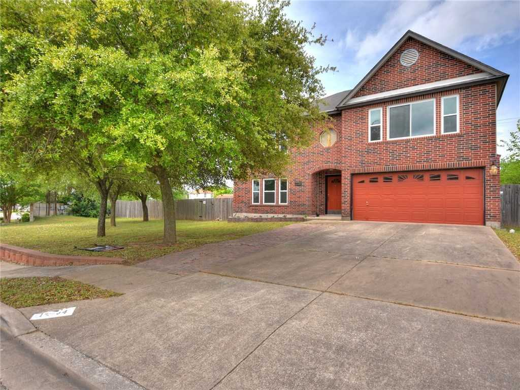 $280,000 - 4Br/3Ba -  for Sale in Springbrook 01 Sec 02, Pflugerville