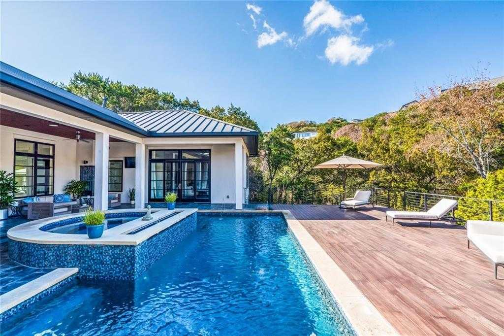 $3,750,000 - 5Br/6Ba -  for Sale in Cortona, West Lake Hills