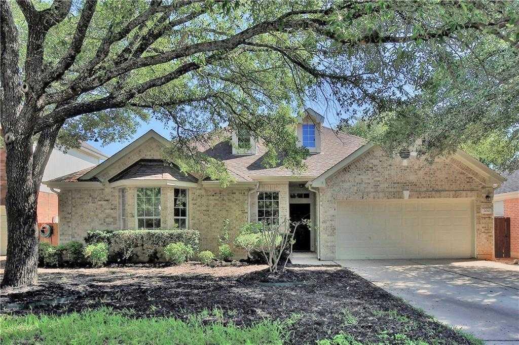 $325,000 - 4Br/2Ba -  for Sale in Ranch At Cypress Creek Sec 01, Cedar Park