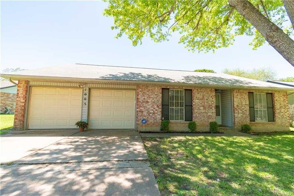 $180,000 - 3Br/2Ba -  for Sale in Mesa Park Sec 2, Round Rock