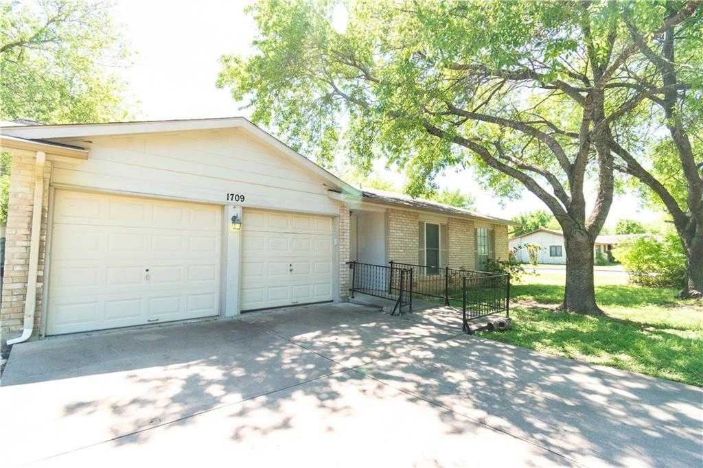 $208,701 - 3Br/2Ba -  for Sale in Mesa Park Sec 2, Round Rock
