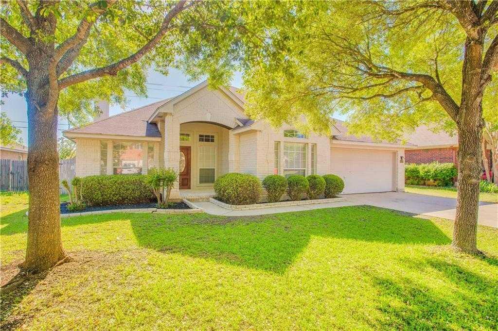 $280,000 - 4Br/2Ba -  for Sale in Vista Oaks Sec 6b, Round Rock