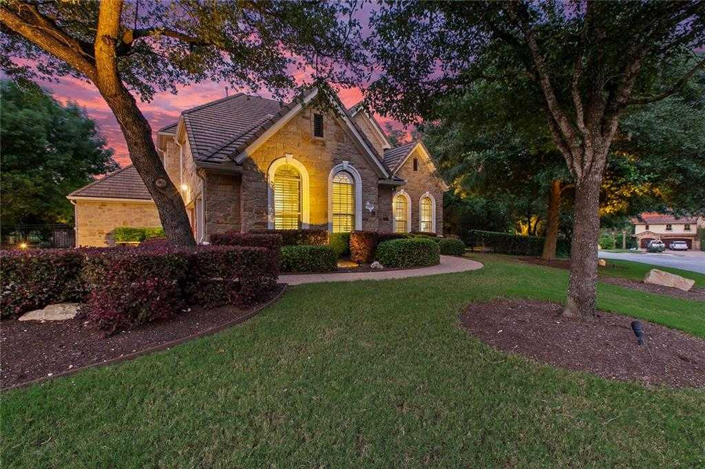 $799,900 - 4Br/4Ba -  for Sale in Steiner Ranch Ph 01 Sec 10b, Austin