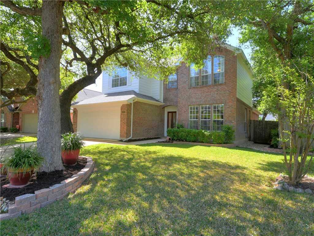 $319,900 - 4Br/3Ba -  for Sale in Stone Canyon Sec 04, Round Rock