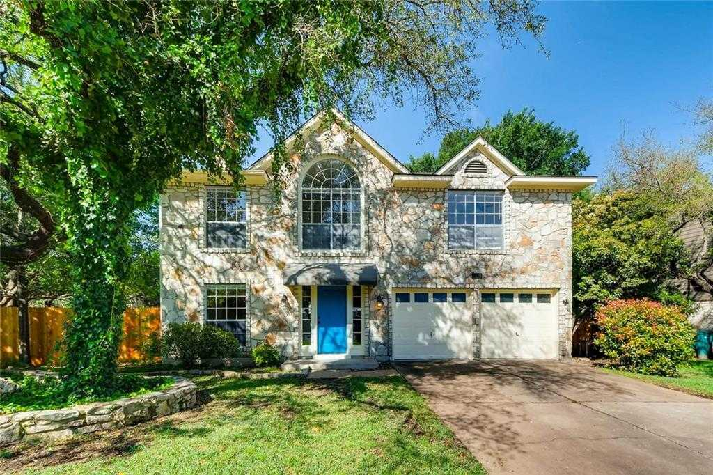 $285,000 - 3Br/3Ba -  for Sale in Anderson Mill West Sec 06, Cedar Park