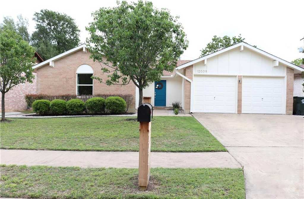 $349,900 - 3Br/2Ba -  for Sale in Woodland Village Anderson Mill Sec 02 Ph 02, Austin