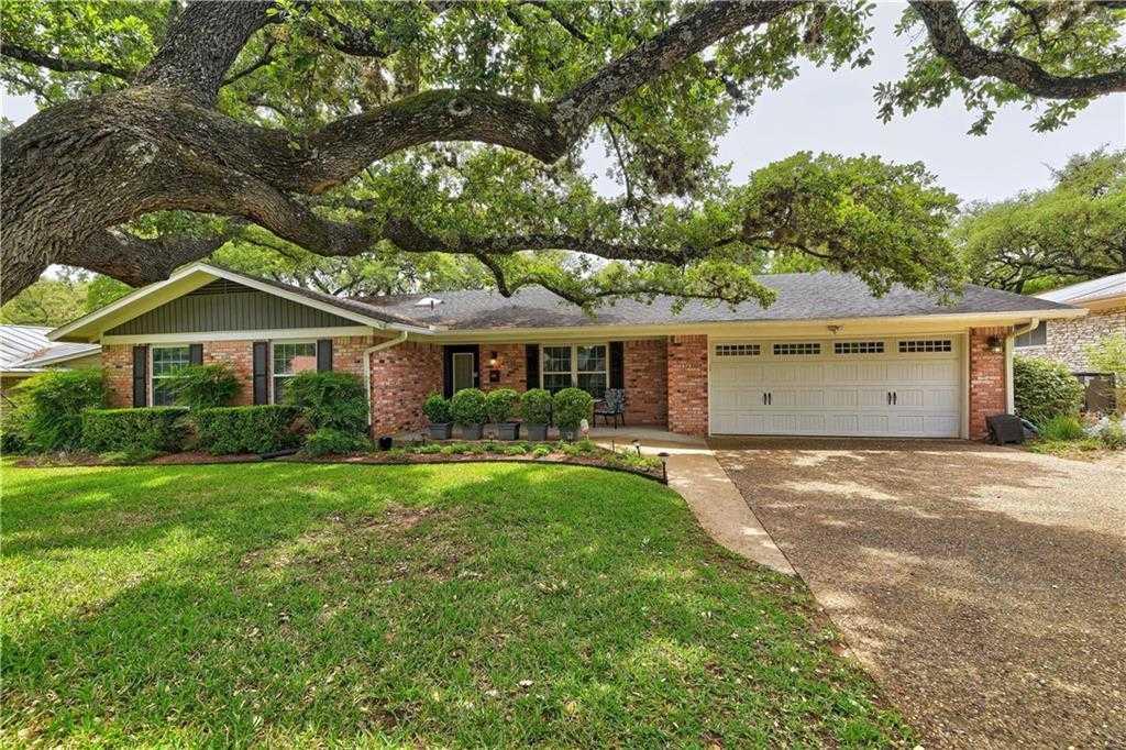 $699,900 - 5Br/3Ba -  for Sale in Northwest Hills Mesa Oaks Ph, Austin