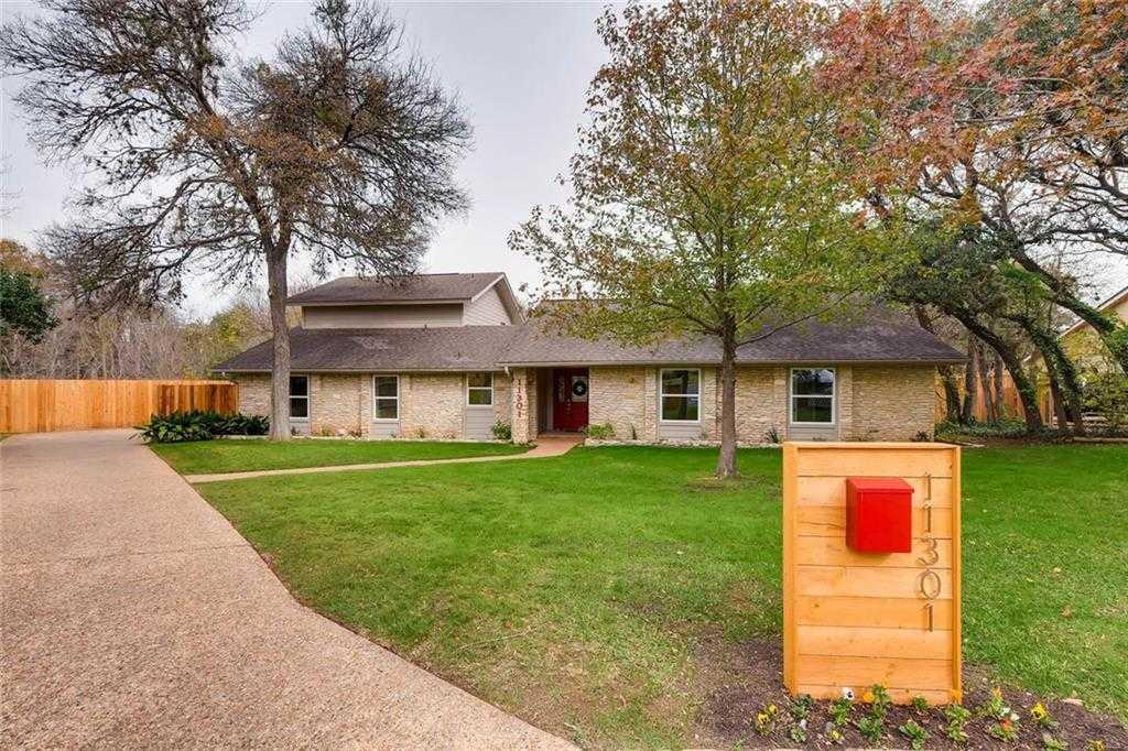 $512,000 - 4Br/4Ba -  for Sale in Shady Hollow Sec 05 Ph 01, Austin