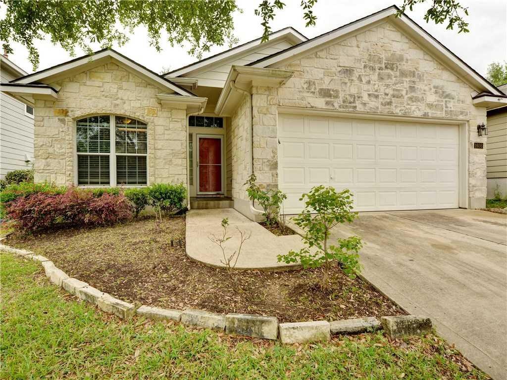 $295,000 - 3Br/2Ba -  for Sale in Wells Branch Ph 10 Sec 03, Austin