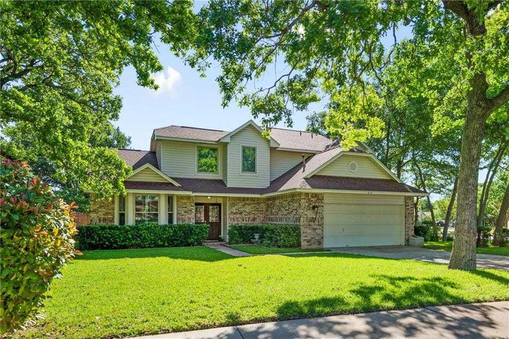 $355,000 - 4Br/3Ba -  for Sale in Buttercup Creek Sec 01 Village 02, Cedar Park