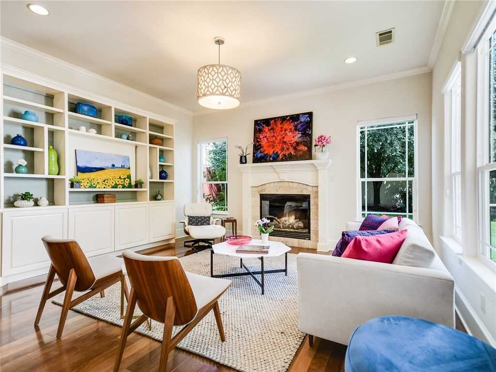 $1,250,000 - 5Br/5Ba -  for Sale in Tarrytown Oaks And Of Lots 214, Austin