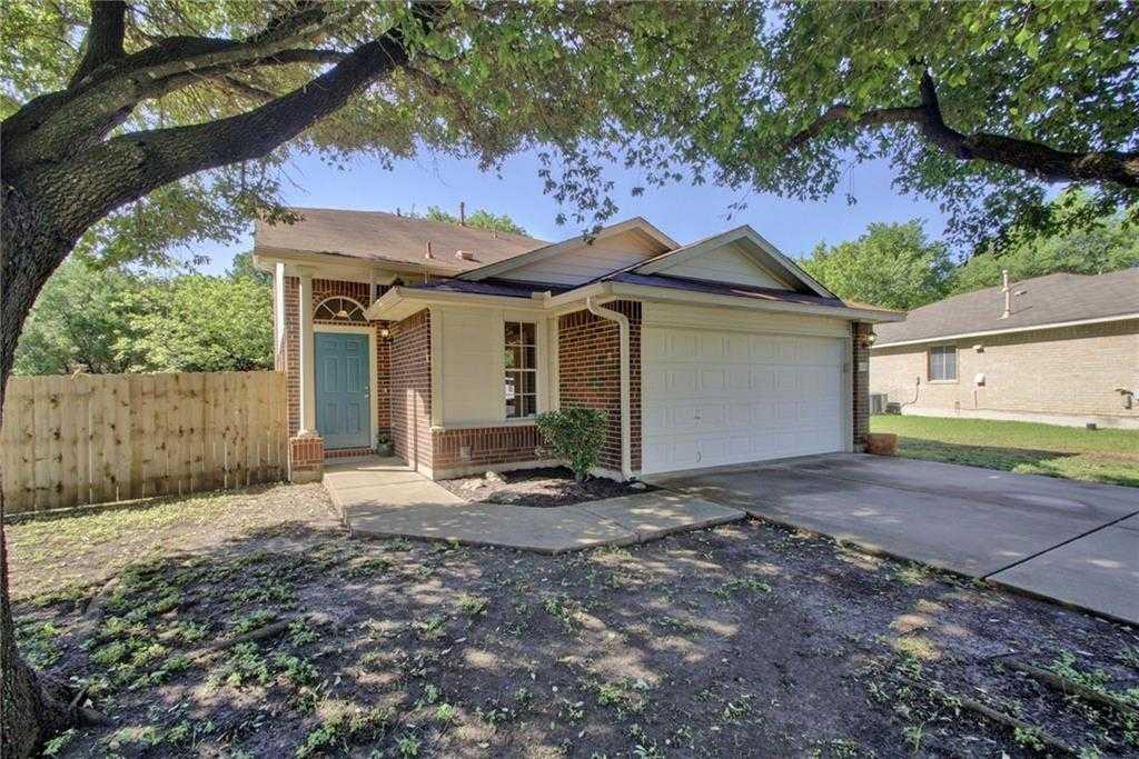 $249,999 - 3Br/3Ba -  for Sale in Block House Creek Ph F Sec 01, Leander
