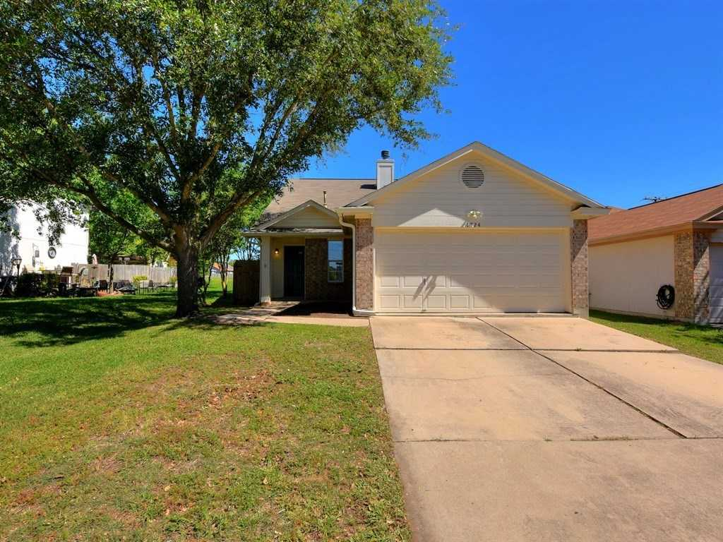 $214,900 - 3Br/2Ba -  for Sale in Ridge At Steeds Crossing Sec 01, Pflugerville