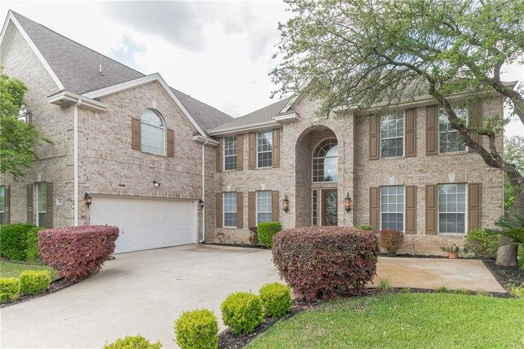 $530,000 - 4Br/4Ba -  for Sale in Forest Creek Sec 20, Round Rock