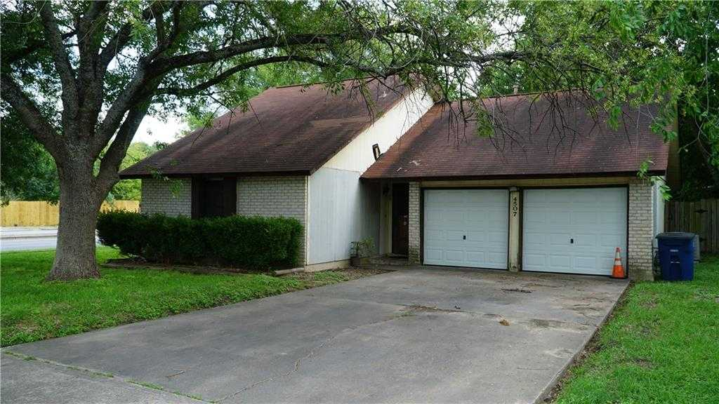 $165,000 - 3Br/2Ba -  for Sale in Franklin Park, Austin