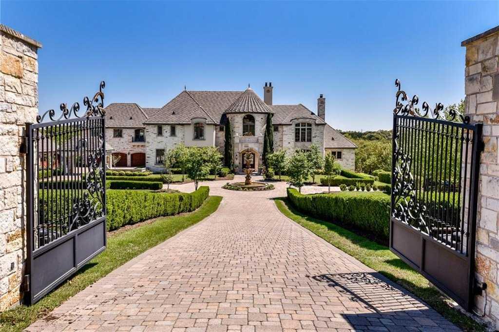$6,750,000 - 11Br/11Ba -  for Sale in Palomino Ridge, Austin