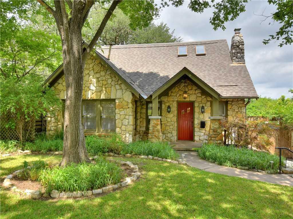 Home Texas Open Door Realty