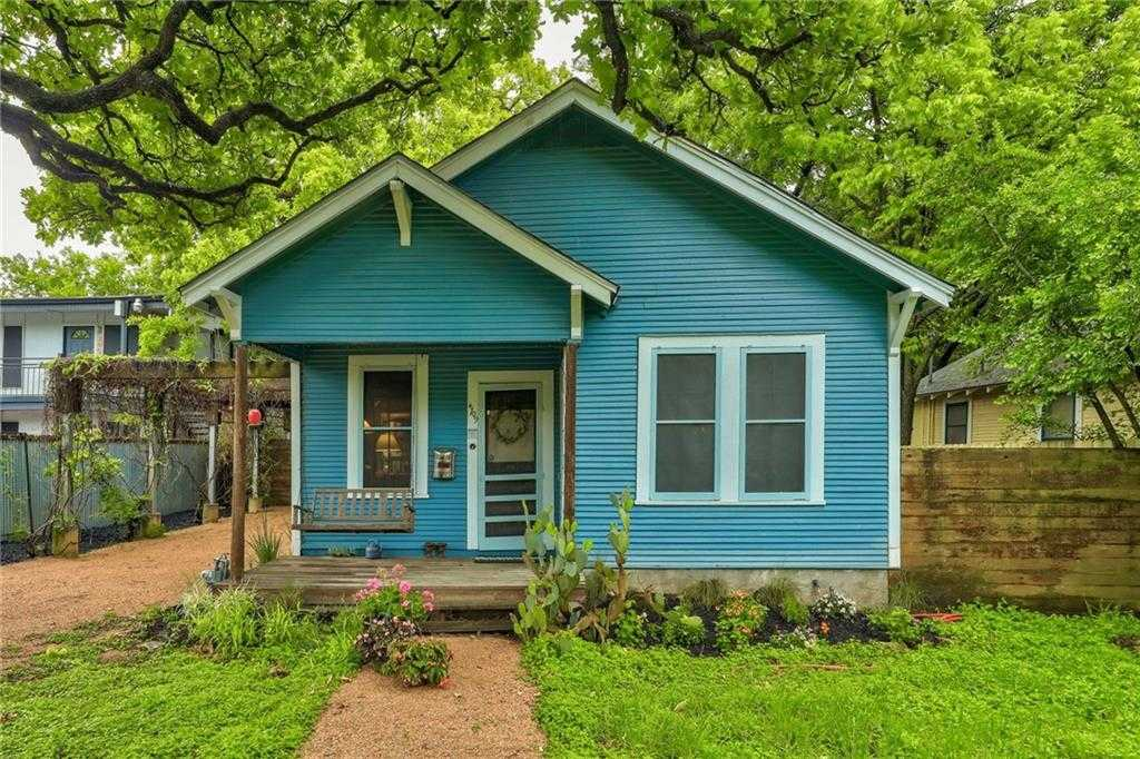 $492,000 - 2Br/1Ba -  for Sale in Hyde Park Add 02, Austin