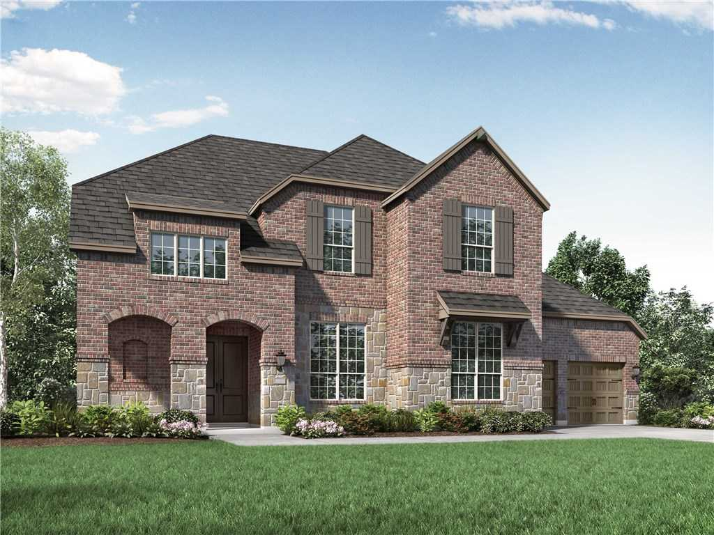 $527,486 - 4Br/4Ba -  for Sale in Parkside At Mayfield Ranch, Georgetown