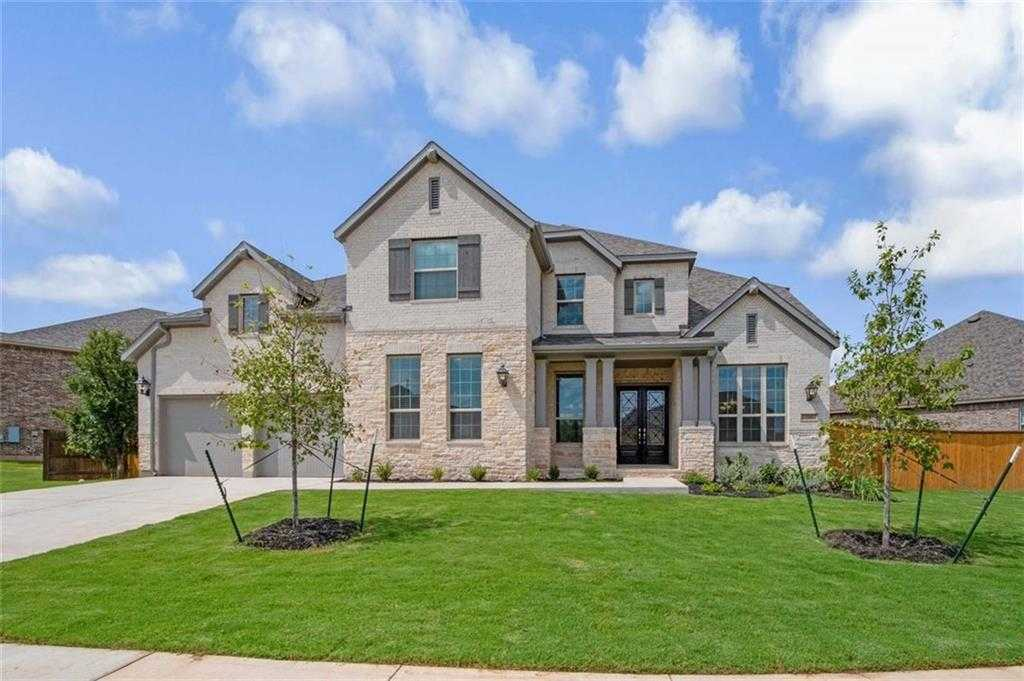 $566,961 - 5Br/5Ba -  for Sale in Parkside At Mayfield Ranch, Georgetown