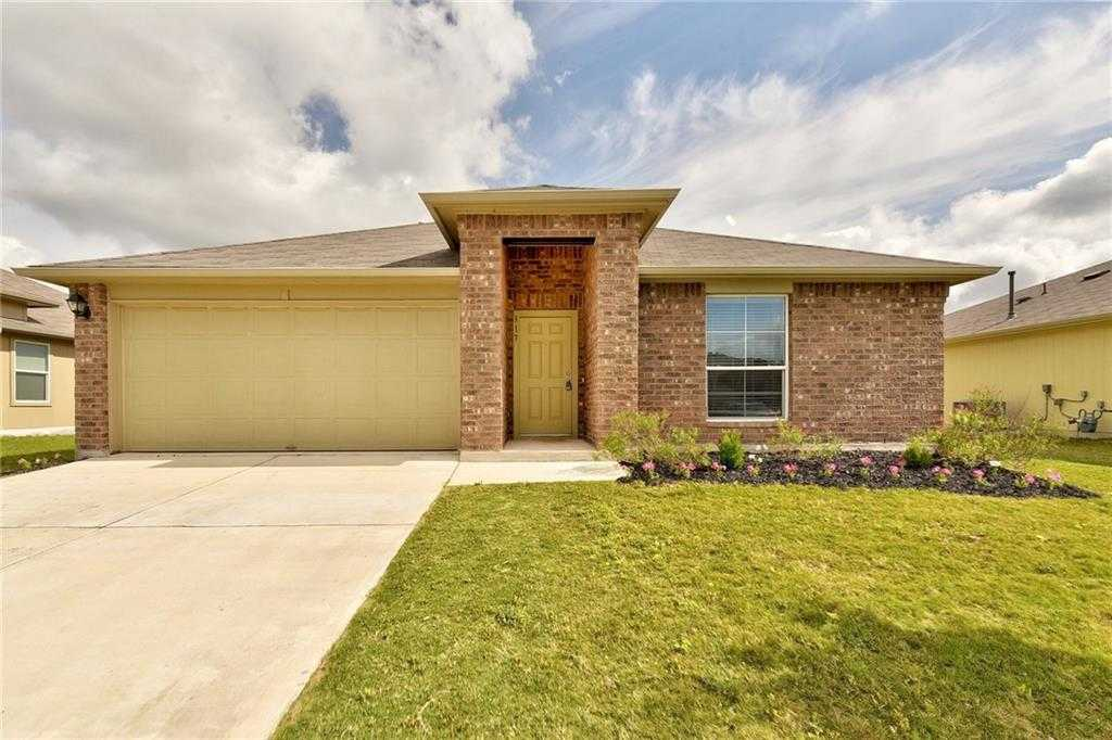$215,990 - 3Br/2Ba -  for Sale in Glenwood, Hutto