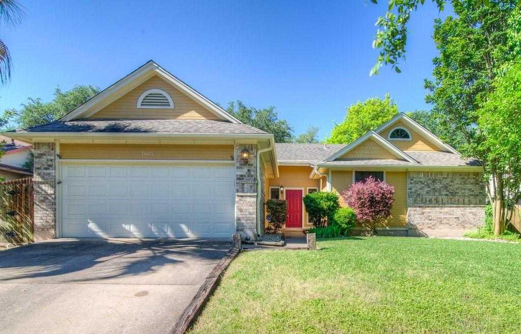 $369,900 - 4Br/2Ba -  for Sale in Gracywoods Sec 09 & 10, Austin