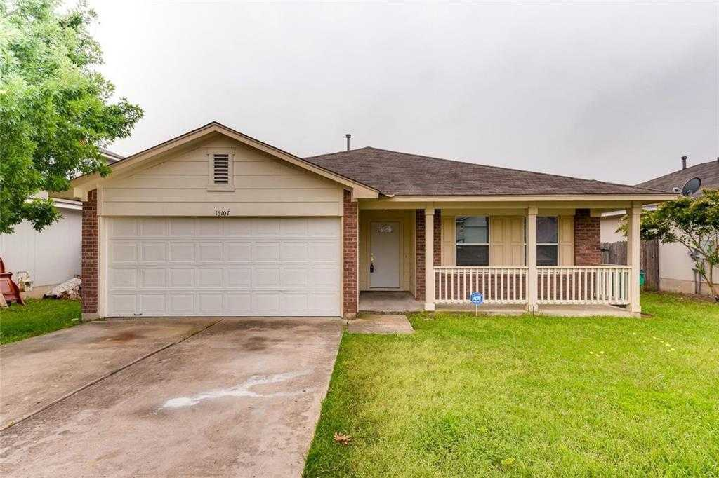 $205,000 - 4Br/2Ba -  for Sale in Forest Bluff Sec 04, Austin