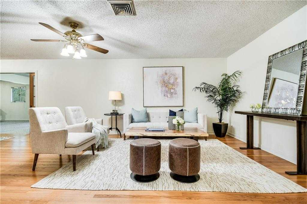 $669,000 - 3Br/2Ba -  for Sale in Allandale Oaks, Austin
