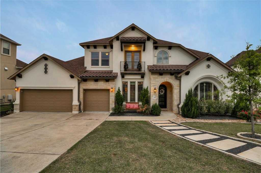 $796,750 - 5Br/5Ba -  for Sale in Sweetwater Ranch Sec 2 Village, Austin