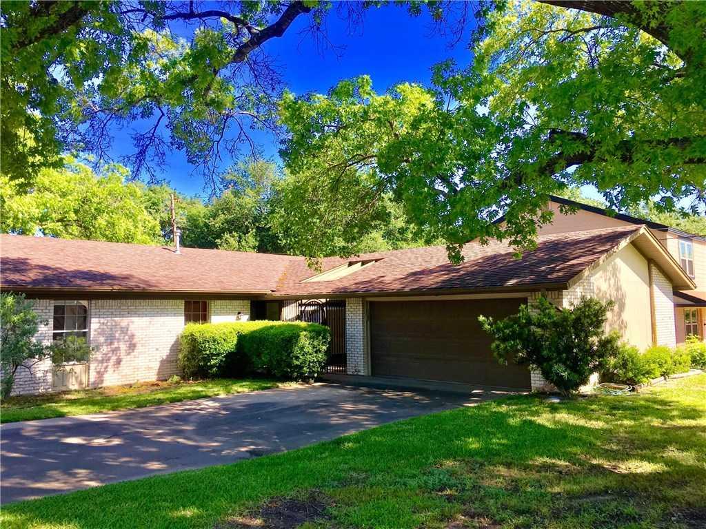 $544,000 - 4Br/2Ba -  for Sale in Allandale Park Sec 05, Austin