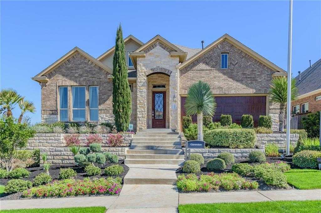 $459,990 - 4Br/4Ba -  for Sale in Parkside At Mayfield Ranch, Georgetown